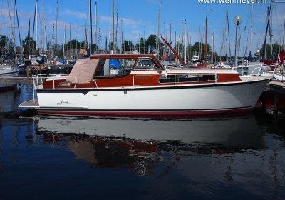 Super Favorite Kuiser 940 AK, Motorjacht Super Favorite Kuiser 940 AK te koop bij Wehmeyer Yacht Brokers