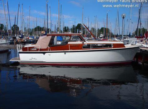 Super Favorite Kuiser 940 AK, Motorjacht  for sale by Wehmeyer Yacht Brokers