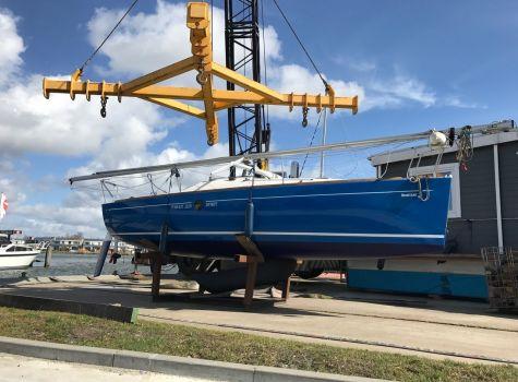 Beneteau First 210 Spirit, Zeiljacht  for sale by Wehmeyer Yacht Brokers