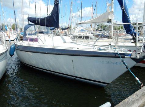 ETAP 28 Stuurwiel, Zeiljacht  for sale by Wehmeyer Yacht Brokers