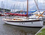 Pilot Cutter 30 Cornish Crabber, Segelyacht Pilot Cutter 30 Cornish Crabber Zu verkaufen durch Wehmeyer Yacht Brokers