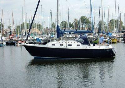 Hurley 800 Classic, Zeiljacht Hurley 800 Classic te koop bij Wehmeyer Yacht Brokers