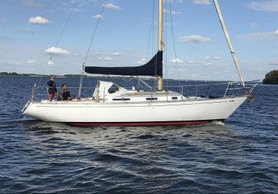 Centurion 32, Zeiljacht Centurion 32 te koop bij Wehmeyer Yacht Brokers