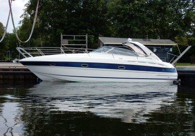 Bavaria 35 Sport, Motorjacht Bavaria 35 Sport te koop bij Wehmeyer Yacht Brokers