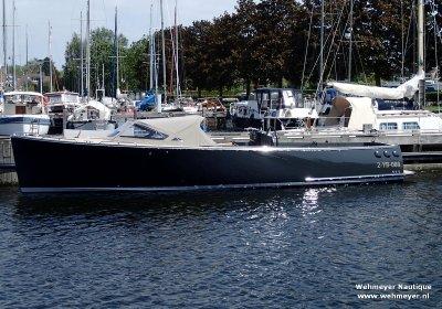 AdmiralsTender X28, Sloep AdmiralsTender X28 te koop bij Wehmeyer Yacht Brokers