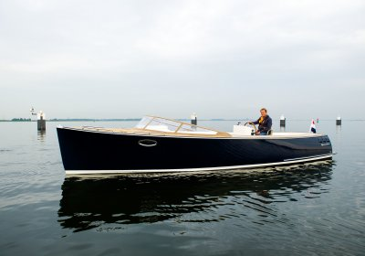 AdmiralsTender C28, Sloep AdmiralsTender C28 te koop bij Wehmeyer Yacht Brokers