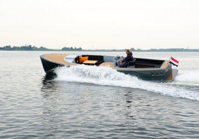 AdmiralsTender C28 Demo, Schlup AdmiralsTender C28 Demo zum Verkauf bei Wehmeyer Yacht Brokers