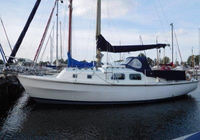 Westerly Renown, Zeiljacht Westerly Renown te koop bij Wehmeyer Yacht Brokers