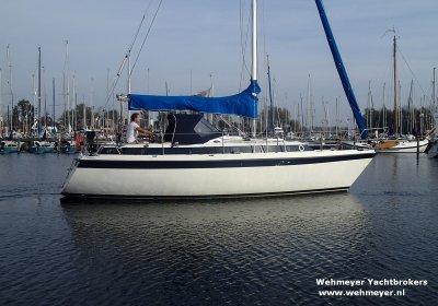 Compromis 999, Zeiljacht Compromis 999 te koop bij Wehmeyer Yacht Brokers