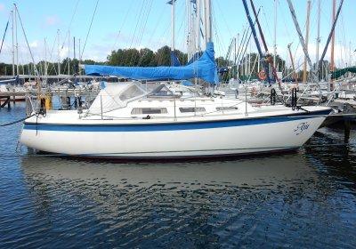 Hurley 800, Zeiljacht Hurley 800 te koop bij Wehmeyer Yacht Brokers