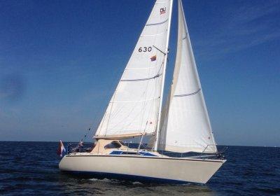 Dehler Duetta 94 / Dehler 31, Zeiljacht Dehler Duetta 94 / Dehler 31 te koop bij Wehmeyer Yacht Brokers