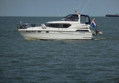 Broom 36, Motorjacht Broom 36 te koop bij Wehmeyer Yacht Brokers