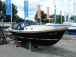 Langweerder Sloep 750 Cabin, Sloep Langweerder Sloep 750 Cabin for sale by Wehmeyer Yacht Brokers