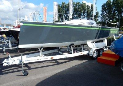 Heol 7.4 Bi-keel & Trailer, Zeiljacht Heol 7.4 Bi-keel & Trailer te koop bij Wehmeyer Yacht Brokers