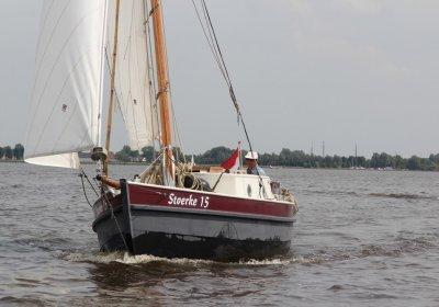 Noordkaper 22, Zeiljacht Noordkaper 22 te koop bij Wehmeyer Yacht Brokers