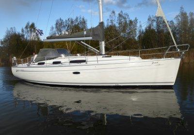 Bavaria 38 Cruiser, Zeiljacht Bavaria 38 Cruiser te koop bij Wehmeyer Yacht Brokers