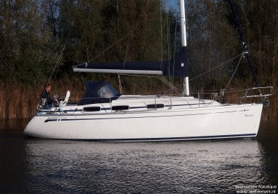Bavaria 30 Cruiser, Zeiljacht Bavaria 30 Cruiser te koop bij Wehmeyer Yacht Brokers