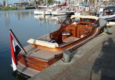 Rapsody 29 OC, Motoryacht Rapsody 29 OC zum Verkauf bei Wehmeyer Yacht Brokers