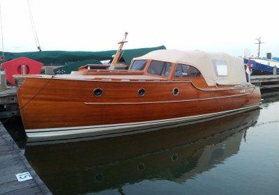 Rapsody 29 OC, Motorjacht Rapsody 29 OC te koop bij Wehmeyer Yacht Brokers