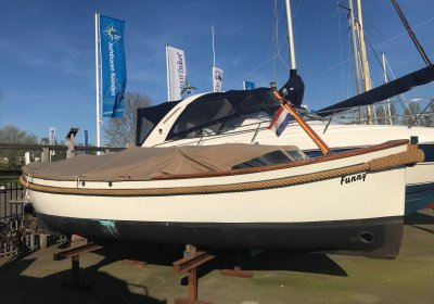 Reddingssloep Harding - Funny, Sloep Reddingssloep Harding - Funny te koop bij Wehmeyer Yacht Brokers