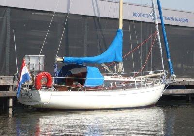 Vindö 30, Zeiljacht Vindö 30 te koop bij Wehmeyer Yacht Brokers