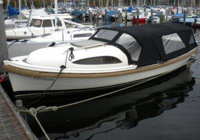 Isloep 735 Cabin, Sloep Isloep 735 Cabin te koop bij Wehmeyer Yacht Brokers