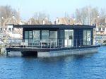 MarinHome Drijvend Vakantiehuis, Woonboot MarinHome Drijvend Vakantiehuis for sale by Wehmeyer Yacht Brokers