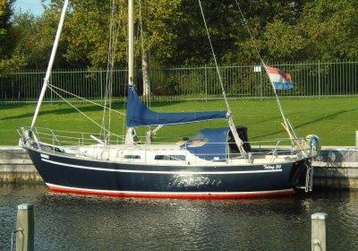 Taling 30, Zeiljacht Taling 30 te koop bij Wehmeyer Yacht Brokers