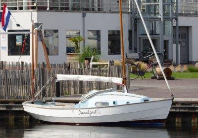 Drascombe Drifter, Zeiljacht Drascombe Drifter te koop bij Wehmeyer Yacht Brokers