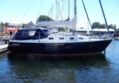 Hurley 800 AT Special, Zeiljacht Hurley 800 AT Special te koop bij Wehmeyer Yacht Brokers