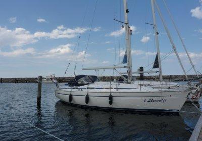 Bavaria 37-3, Zeiljacht Bavaria 37-3 te koop bij Wehmeyer Yacht Brokers