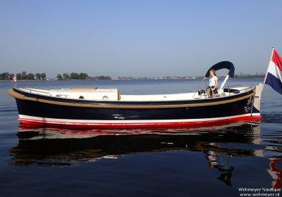 Jan Van Gent 1035 Cabin, Sloep Jan Van Gent 1035 Cabin te koop bij Wehmeyer Yacht Brokers