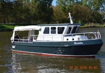 Rego Trawler Bonita, Motorjacht Rego Trawler Bonita te koop bij Wehmeyer Yacht Brokers