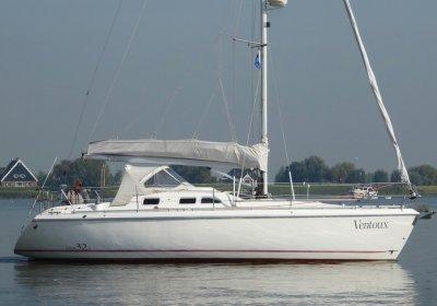 Etap 32S, Zeiljacht Etap 32S te koop bij Wehmeyer Yacht Brokers