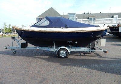 Sneekermeersloep 650, Sloep Sneekermeersloep 650 te koop bij Wehmeyer Yacht Brokers