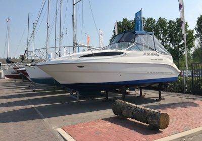 Bayliner 265 Ciera, Motorjacht Bayliner 265 Ciera te koop bij Wehmeyer Yacht Brokers