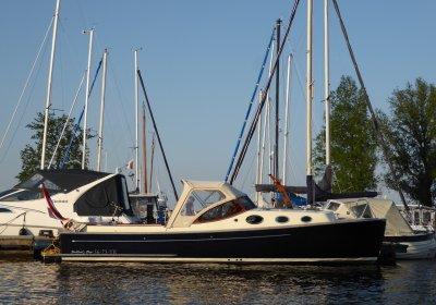 Da Vinci 29, Motorjacht Da Vinci 29 te koop bij Wehmeyer Yacht Brokers