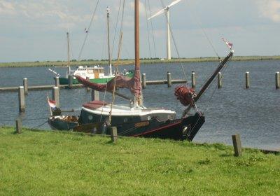 Westerdijk Zeeschouw 850, Zeiljacht Westerdijk Zeeschouw 850 te koop bij Wehmeyer Yacht Brokers