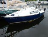 Hurley Alacrety, Zeiljacht Hurley Alacrety hirdető:  Wehmeyer Yacht Brokers