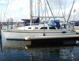 Hunter 28, Zeiljacht Hunter 28 hirdető:  Wehmeyer Yacht Brokers