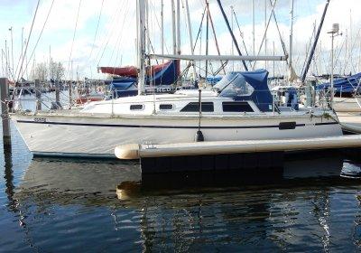 Hunter 28, Zeiljacht Hunter 28 te koop bij Wehmeyer Yacht Brokers