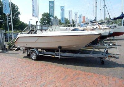 Elan GT 570 Console, Speed- en sportboten Elan GT 570 Console te koop bij Wehmeyer Yacht Brokers