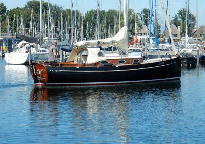 Puffin 27, Zeiljacht Puffin 27 te koop bij Wehmeyer Yacht Brokers