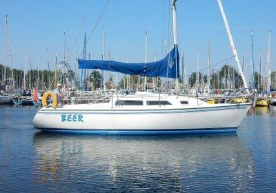 Catalina 270, Zeiljacht Catalina 270 te koop bij Wehmeyer Yacht Brokers