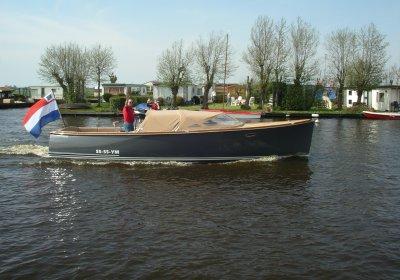 AdmiralsTender Classic C28, Sloep AdmiralsTender Classic C28 te koop bij Wehmeyer Yacht Brokers