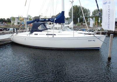 Dufour 30 CLASSIC, Zeiljacht Dufour 30 CLASSIC te koop bij Wehmeyer Yacht Brokers