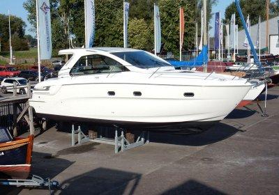 Bavaria Sport HT 38, Motorjacht Bavaria Sport HT 38 te koop bij Wehmeyer Yacht Brokers