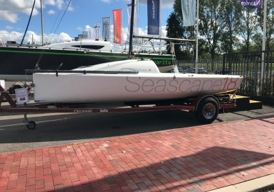 Seascape 18, Zeiljacht Seascape 18 te koop bij Wehmeyer Yacht Brokers