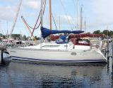 Jeanneau Sun Odyssey 30, Парусная яхта Jeanneau Sun Odyssey 30 для продажи Wehmeyer Yacht Brokers