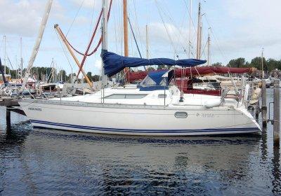 Jeanneau Sun Odyssey 30, Zeiljacht Jeanneau Sun Odyssey 30 te koop bij Wehmeyer Yacht Brokers